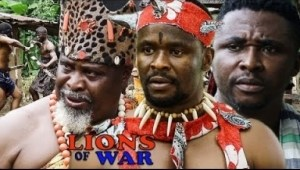 Lions Of War Season 2 - Starring Zubby Micheal  2019 Nollywood Movie